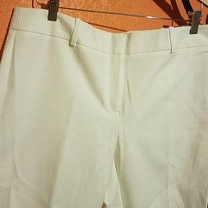 NWT liz Claiborne  career audra classic pants